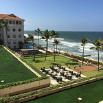 Galle Face Hotel Colombo Foto
