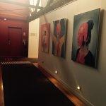 The Henry Jones Art Hotel Foto