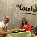Photo of Cocohut Taste of Thailand