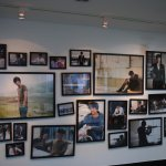 Inside So Ji Sub Gallery