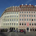 Vienna House QF Dresden Foto