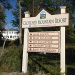 Photo de Crotched Mountain Resort & Spa