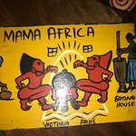 Photo of Mama Africa Eating House