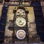 Photo of Old Town Hall and Astronomical Clock