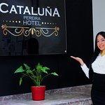 Hotel Cataluña Pereira