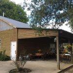 Foto de The Kitchen at McGee Farm