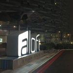 Photo de Aloft London Excel