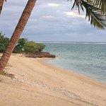 Beautiful tropical baech