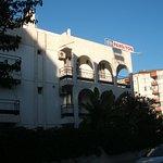 Photo of Hotel Villa Fortin