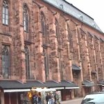 Photo of Church of the Holy Ghost (Heiliggeistkirche)