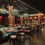 ToroToro Abu Dhabi Ground floor restaurant