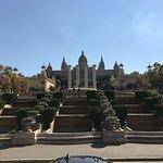 Photo de Les Fontaines magiques de Montjuïc