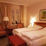 Hotel am Jägertor Foto