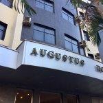 Фотография Plaza Inn Augustus Hotel