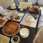 amazing breakfasts II