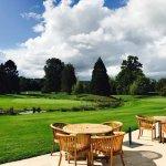 Foto de Hotel Golf Parc