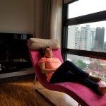 Photo de Hotel Maya Kuala Lumpur
