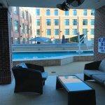 Foto de Holiday Inn Charleston Historic Downtown