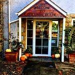 Halloween @ Columba House Hotel