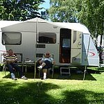 Photo of Crystal Palace Caravan Club Site