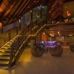 Shi Shi Lounge at The Habita