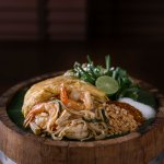 Pad Thai - All Day Dining Menu
