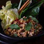 Larb Kai - All Day Dining Menu