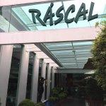 صورة فوتوغرافية لـ Rascal