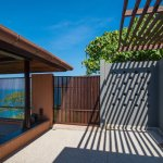 Area - 2BR Luxury Pool Villa Ocean View