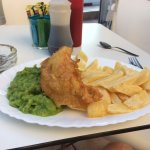 fish annd chips