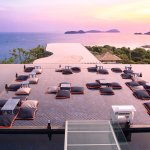 Baba Nest Sunset View - Sri panwa, Phuket