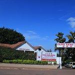 Fang Fang Hotel Foto