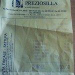 Photo of Preziosilla
