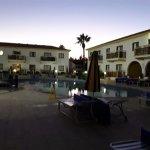 Cosmelenia Hotel Apartments Foto