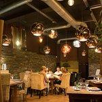 Colonial Restaurant & drinks