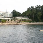 Foto de Hotel Portocobo