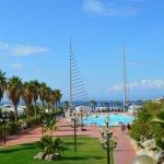 Foto van Hotel Sighientu Thalasso & Spa