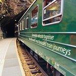 Photo de The Flam Railway