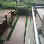 Photos of Amani Vagator, the rooms are great as its new, location is peaceful with less to no di