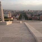 Photo of Yerevan Cascade