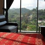 Foto de Kandy View Hotel
