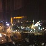 Hilton Kayseri resmi