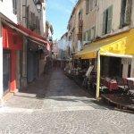 Photo de Petit Train de Cannes
