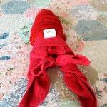 My Towels Creation ❤️😘👍🏻