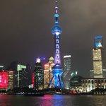 Photo of Huangpu River