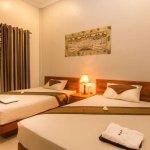 Coolsense spa treatment room