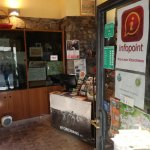 Info Point Vitorchiano