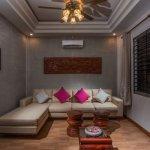 Cool sense lounge
