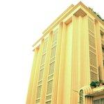 Hotel Mogul Palace