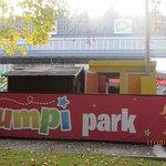 children's area in tivoli